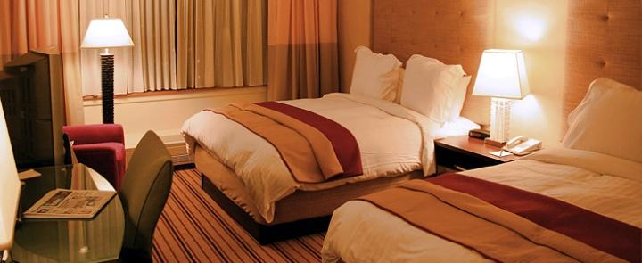 3.5. Accommodation - Hotel
