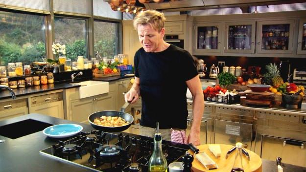 4.1. Food - Cook